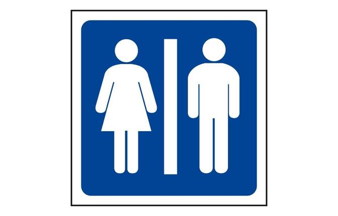 Information : fermeture des WC publics