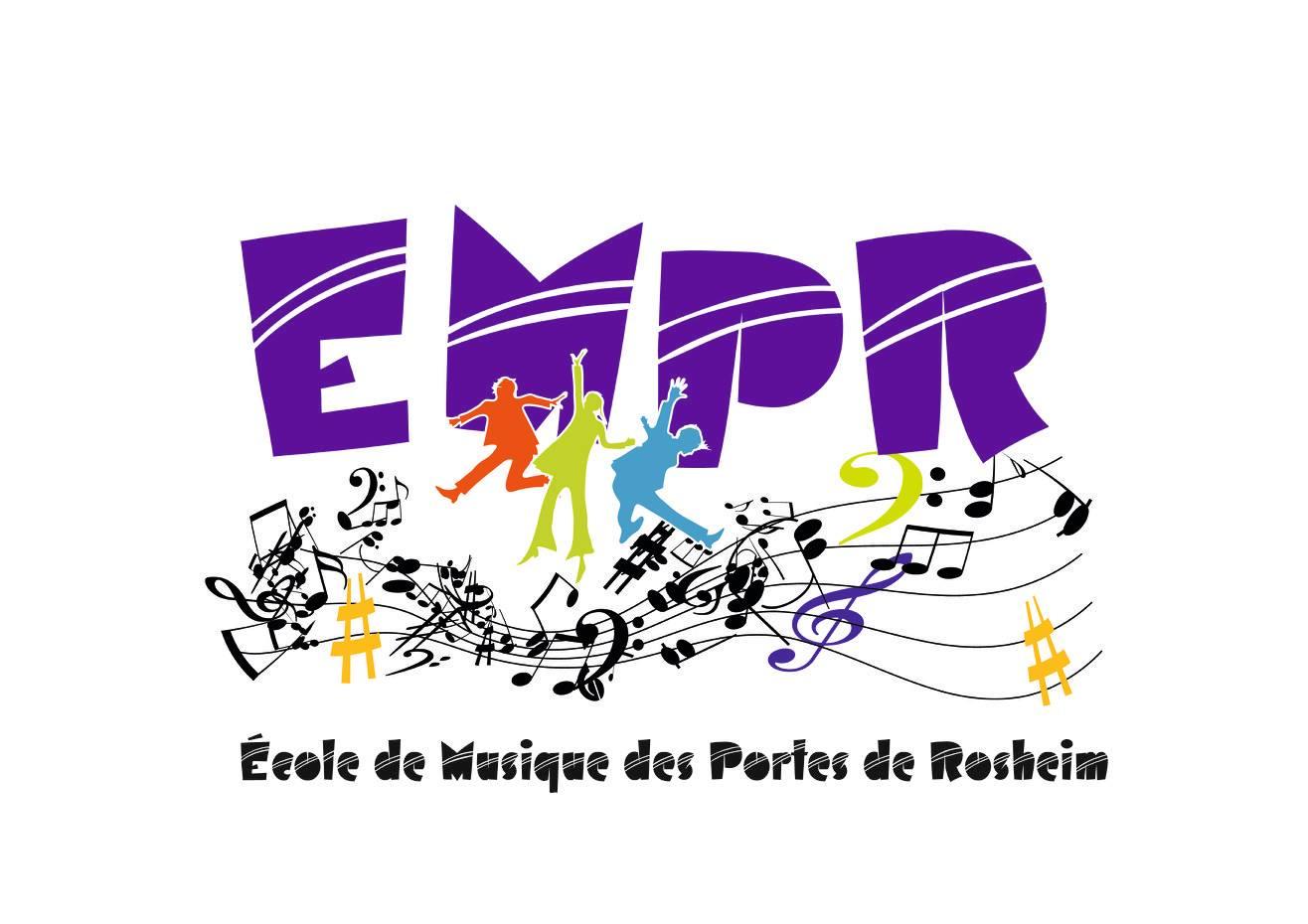 Inscriptions Ecole de Musique des Portes de Rosheim