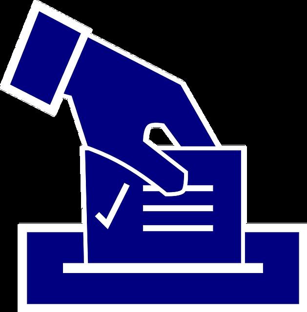 Appel aux bénévoles - élections régionales et départementales