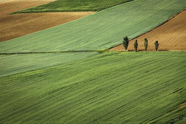 Avis aux exploitants agricoles
